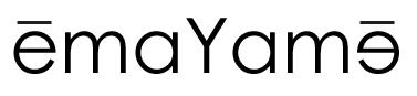 emayame creation logo